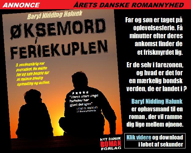 Annonce ØKSEMORD02