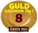 Guldtallerken 08