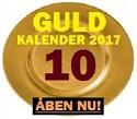 Guldtallerken 10