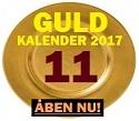 Guldtallerken 11