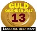 Guldtallerken 13