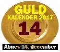 Guldtallerken 14