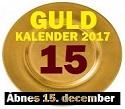 Guldtallerken 15