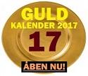 Guldtallerken 17