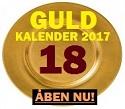 Guldtallerken 18