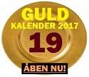 Guldtallerken 19