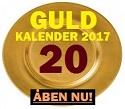 Guldtallerken 20