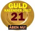 Guldtallerken 21
