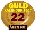 Guldtallerken 22
