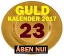 Guldtallerken 23