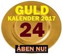Guldtallerken 24