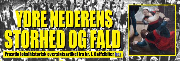 Henv Gaffelbiter YDRE N 02