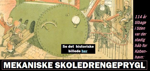Henv SKOLEDRENGEPRYGL