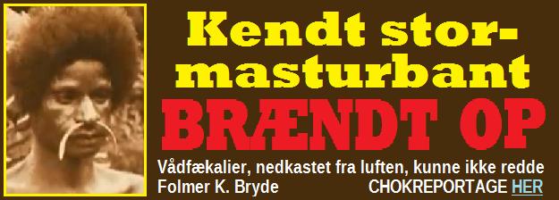 HenvBRYDEDØD