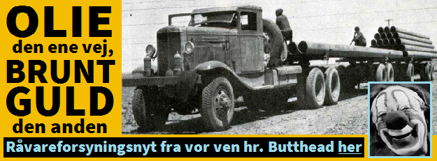 HenvButtheadRØRLEDNING