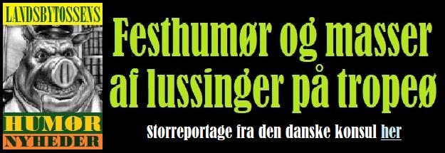 HenvEisenmFESTHUMØR