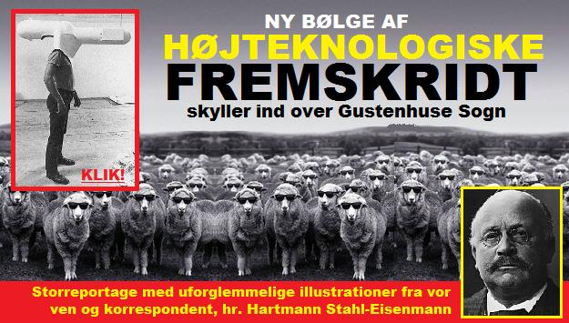 HenvEisenmannFREMSKRIDTSBØLGE