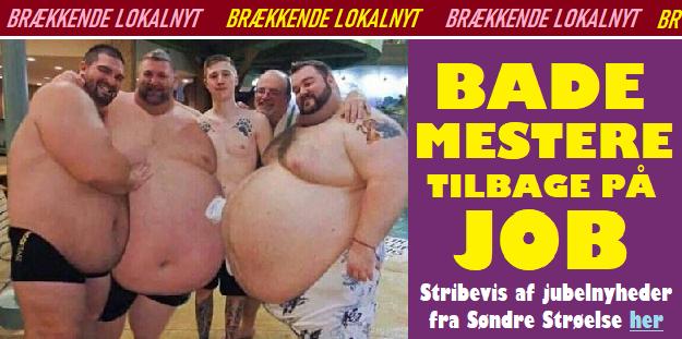 HenvFruSJAMMERSHUS bræk