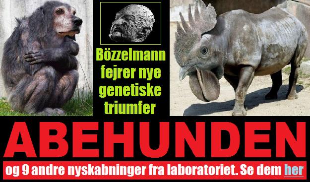 HenvGENETISK