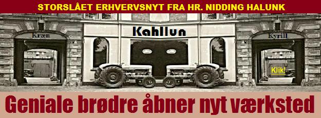 HenvHalunkKahllunværksted