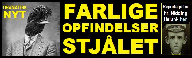 HenvHalunkOPFINDELSERSTJÅLET