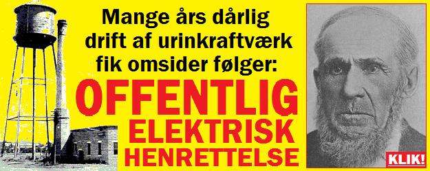HenvOFFENTLIGHENRETTELSE