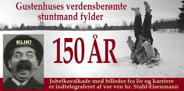 HenvORLA150ÅR