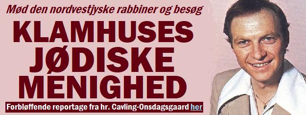 HenvOnsdagsgJØDISK