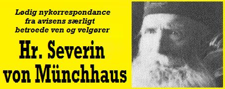 Muenchhaus LOGO