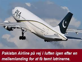Billede 7 Pakistan air.