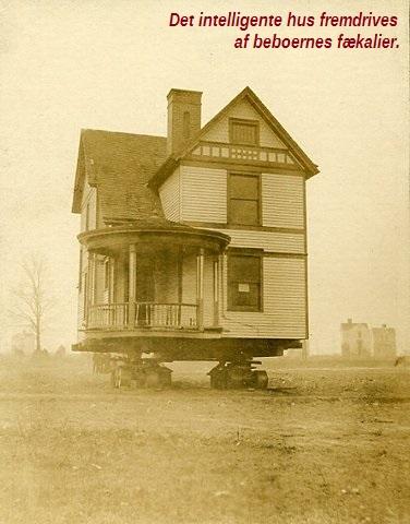 Det Mobile Hjem