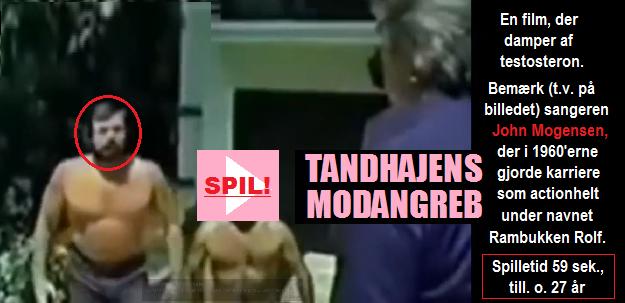 TandhajenSPIL