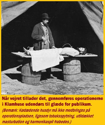 husmandskirurg