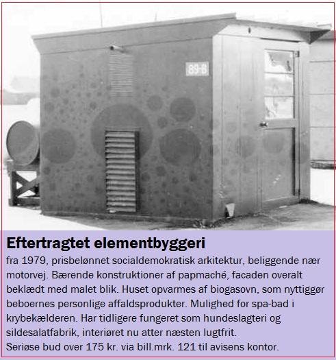 Elementbyggeri