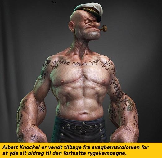 AlbertKnockel