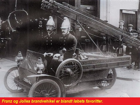 Franz og Jolles Brandvehikel