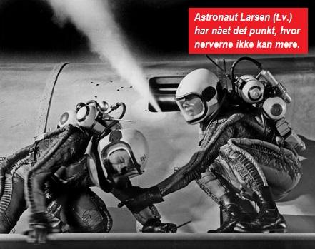Larsens nervesammenbrud