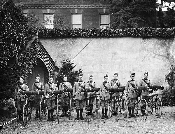 Frivillige_cyklister