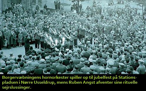 Ruben sejrsfest
