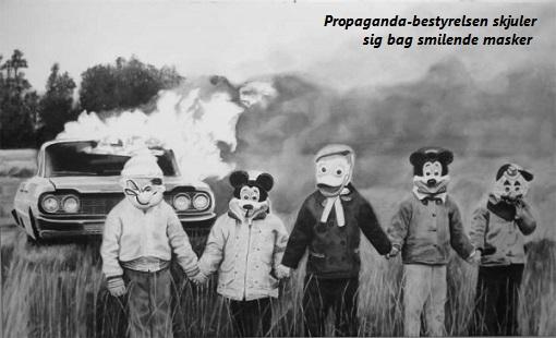 Propaganda-bestyrelsen