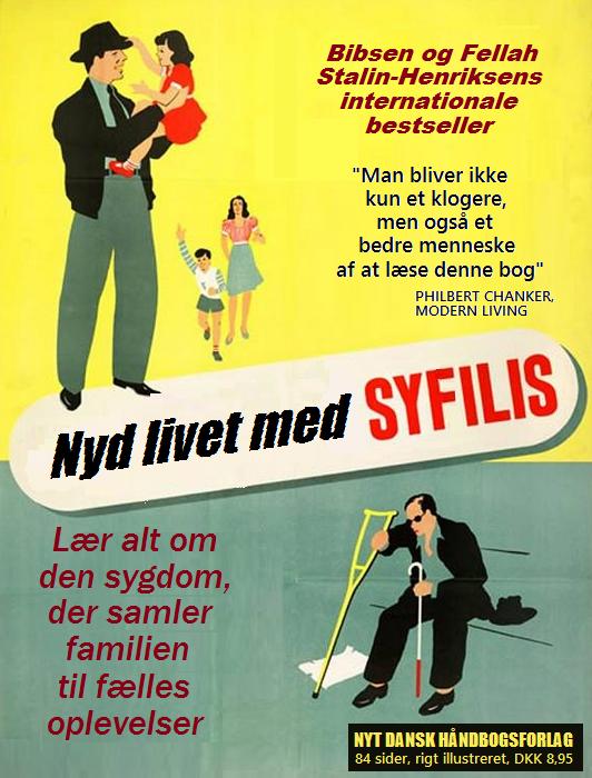 Syfilishåndbog