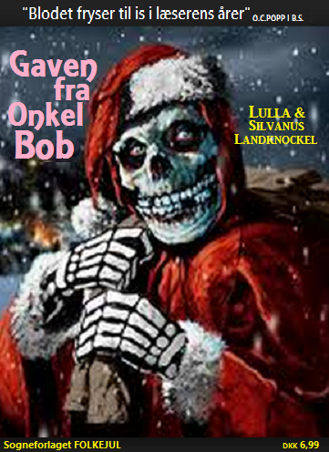 Juleaftensroman