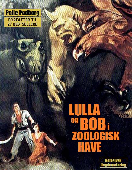 Zoologiskroman