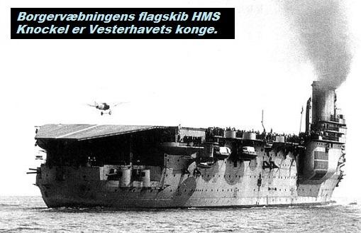 HMSKnockel