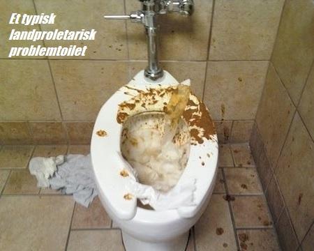ToiletFØR