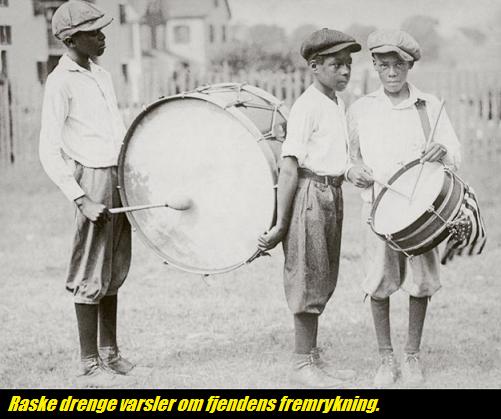 Trommeparade