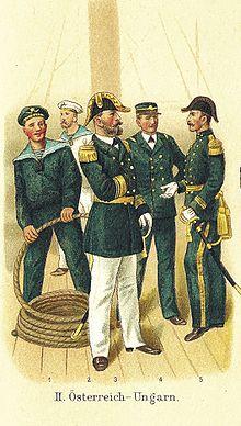 Marine_Österreich-Ungarns_(Meyers)