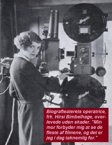 Filmoperatør