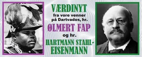 Eisenmann og Fap LOGO