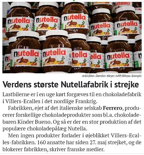 Nutella Børsen 02